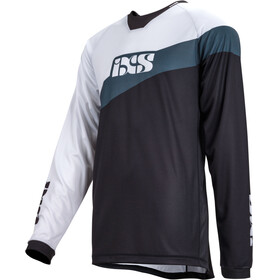 IXS Race 7.1 DH Longsleeve Jersey Men black/graphite